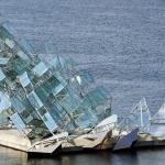 Glasschiff
