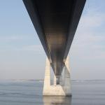 Große-Belt Brücke